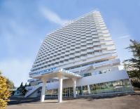Отель 4* «Sea Galaxy Hotel Congress & SPA»